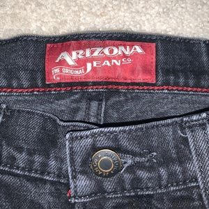 Authentic Arizona Jeans Skinny Black